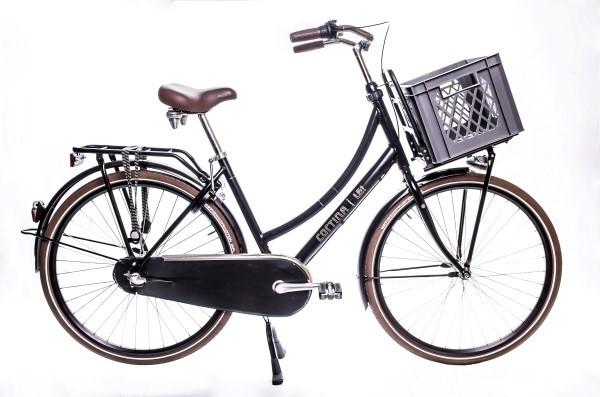 Gebruikte Cortina U4 Zwart